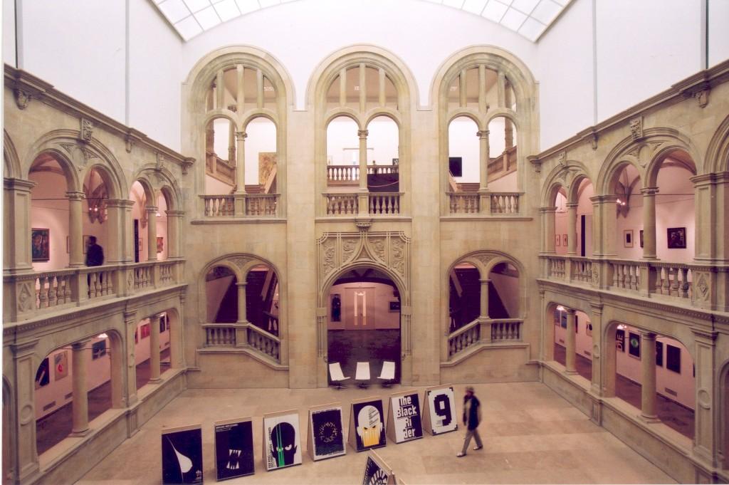 Landesmuseum von Münster (Foto: Presseamt Münster / Peter Grewer)