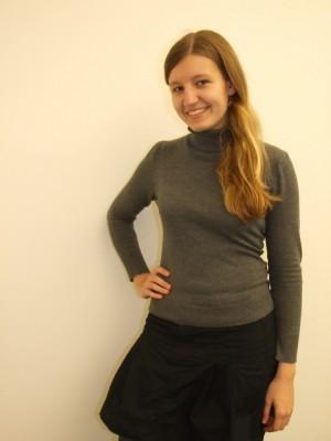 Marion Seiche (Foto: Debattierclub Goethes Faust)